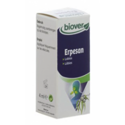 Erpesan labial Roll On de Biover