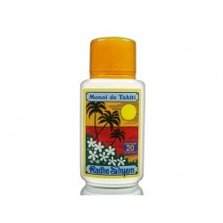 Monoi Tahiti de Factor 20 Granadiet | 150 ml