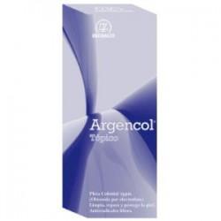 Argencol tópico Plata Coloidal 100 ml de Equisalud