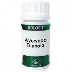Holofit Triphala 50 Caps  de Equisalud
