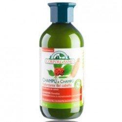 Champu Reforzante Ginseng 300 ml de Corpore Sano