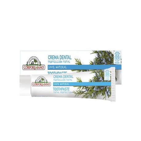 Pasta Dental Protección total 75 ml  de Corpore Sano