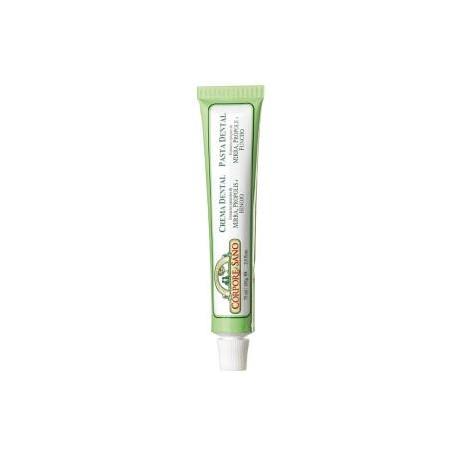 Pasta Dental Mirra Propolis Corpore de Corpore Sano