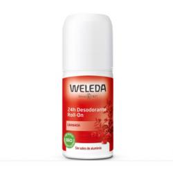 Desodorante Roll-on Granada -50ml (Weleda)