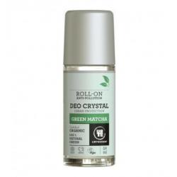 Desodorante Roll-On Matcha -50ml (Urtekram)