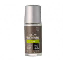 Desodorante Roll-on Lima -50ml (Urtekram)