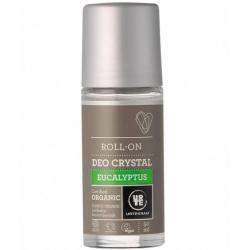 Desodorante Roll-on Eucalipto -50ml (Urtekram)
