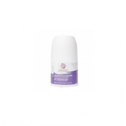 Desodorante Roll-on Lavanda y Salvia -60ml (Schüssler Nº3)