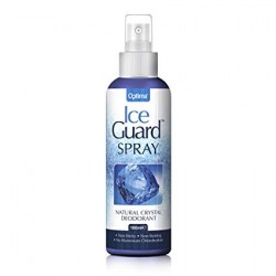 DESODORANTE ICE GUARD spray 100ml.