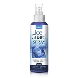 Desodorante Spray -100ml. (Ice Guard)