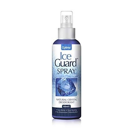 DESODORANTE ICE GUARD spray 100ml.