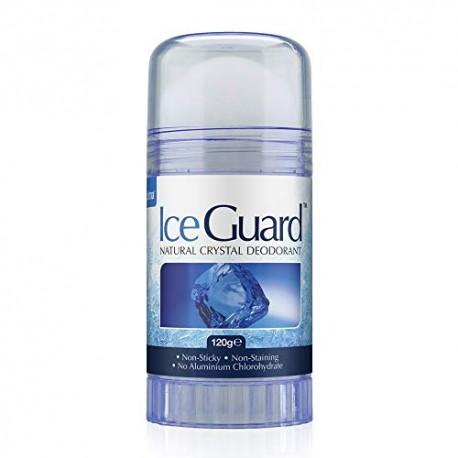 DESODORANTE ICE GUARD barra 120gr.