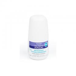 Desodorante hipoalergénico -50ml. (JONZAC)