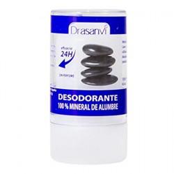 DESODORANTE DE ALUMBRE 120gr.