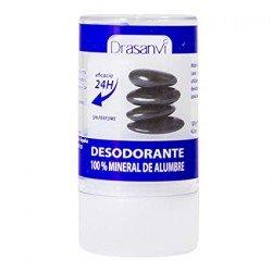 Desodorante natural de Alumbre -120gr. (Drasanvi)