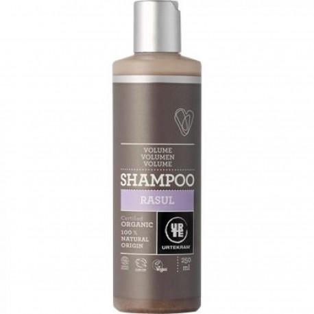 CHAMPU RASUL cabello graso 250ml.
