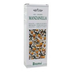 CHAMPU MANZANILLA RUBIOS 250ml