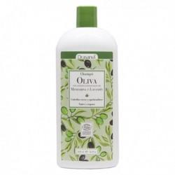 CHAMPU aceite de oliva 500ml. ECOCERT BIO