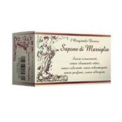 JABON DE MARSELLA pastilla 200gr.