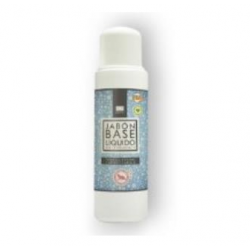 JABON BASE liquido 500ml.