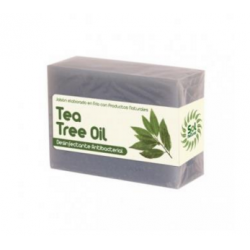 JABON PASTILLA TEA TREE OIL