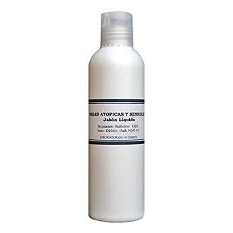 GEL DERMATITIS ATOPICA jabon liquido 250ml.
