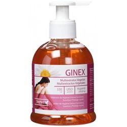 GINEX jabon liquido 330ml.