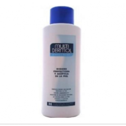 MULTIDERMOL jabon liquido 150ml.