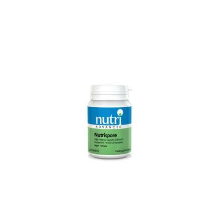 Nutrispore 60 Comp Nutriwest de Nutriwest