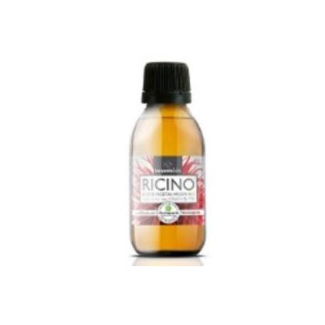 Aceite Ricino Bio 60 ml Terpenic de Terpenic
