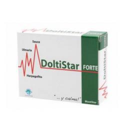 Dolti Star Forte 45 Caps Monstar de Mont Star