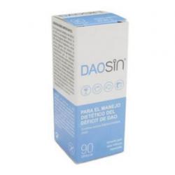 Daosin enzima 90 Caps de Daosin