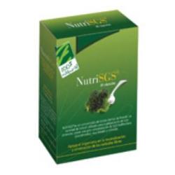 Nutrisgs Brocoli 30 Caps Cien por cien Natural de Cien por cien Natural