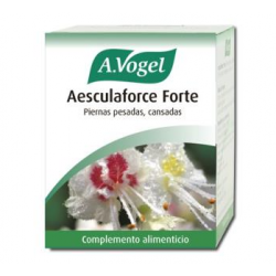 Aesculaforce Forte 30 Comp de Vogel