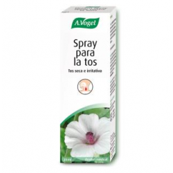 Spray Para La Tos 30 ml Bioforce de Vogel