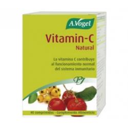 Vitamin C 40 Comp Bioforce de Vogel