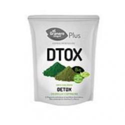 Super Alimento Detox 200 Gr de El Granero