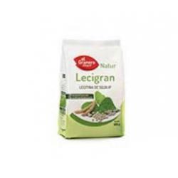 Lecitina bolsa 500 gr Granero de El Granero