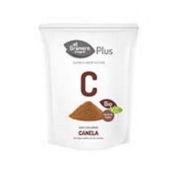 Super Alimento Canela Bio 150 Gr de El Granero