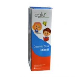 Docokid Dha Infatil 30 Ml Egle de CFN
