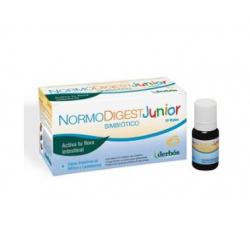 Normodigest junior 10 viales  de Derbos