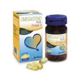 Omegastend Plus 30 Perlas de Derbos