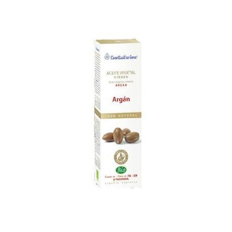Aceite Argan 100 Ml Intersa de Intersa