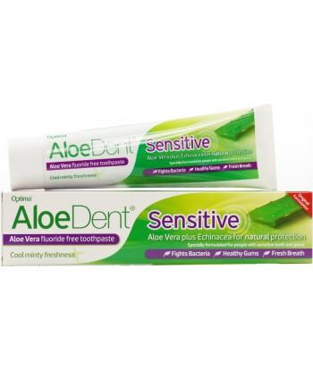 Aloedent Sensitive Dentífrico 100ml (Madal Bal)