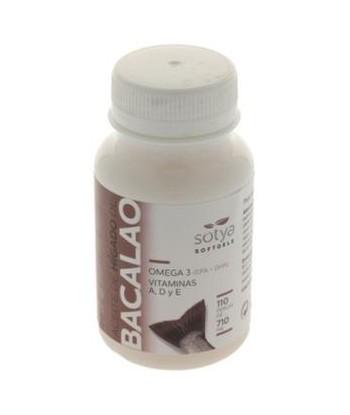 Aceite Higado Bacalao 110...