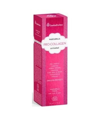 Mascarilla Facial Antiedad Pro-Collagen 50ml (Esential aroms)