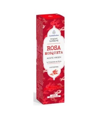 Aceite Rosa Mosqueta 50 Ml...