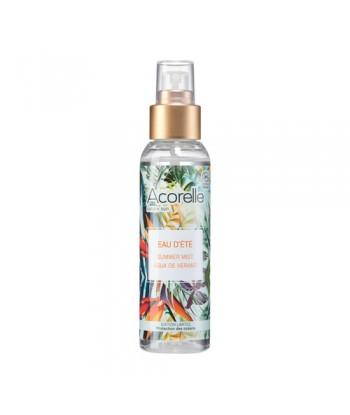 Agua de verano con aceite de Monoi de Tahiti - 100ml (Acorelle)