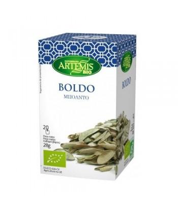 Boldo 20 Filtros Bio (Artemis)