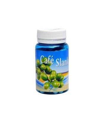 Café Slank Café Verde - 60...